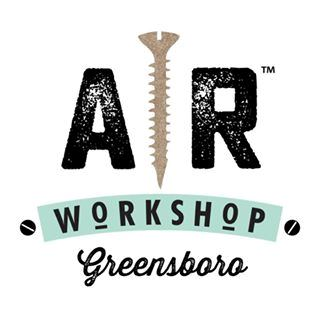 AR Workshop Greensboro - 1