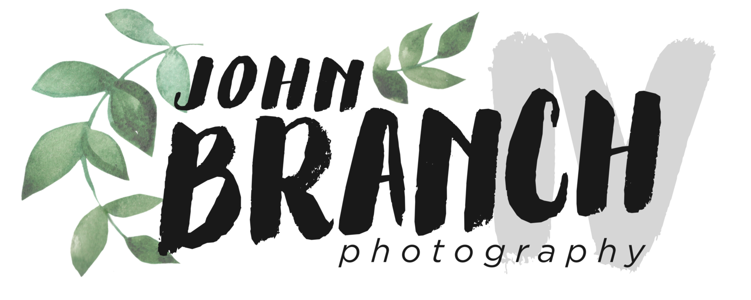 John Branch Photography - 1
