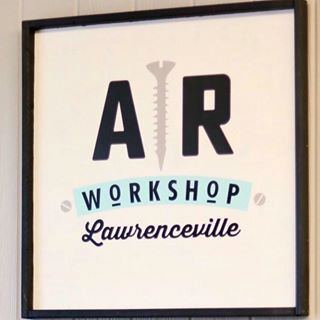 AR Workshop Lawrenceville - 1