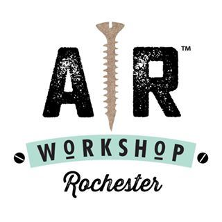 AR Workshop Rochester - 1