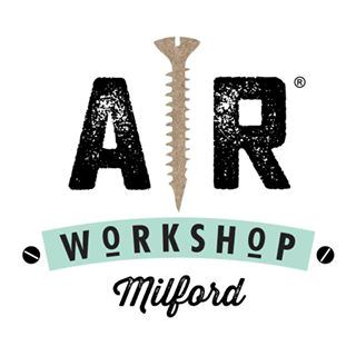 AR Workshop Milford - 1