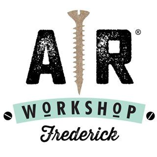 AR Workshop Frederick - 1