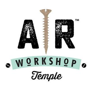 AR Workshop Temple - 1