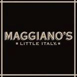 Maggianos Little Italy - 1