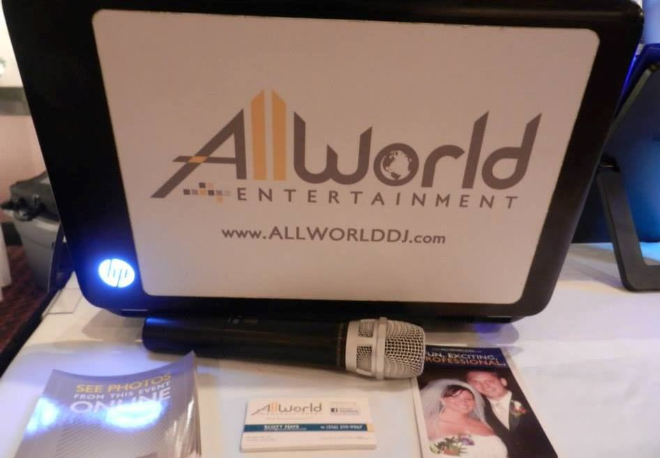 All World Entertainment - 1