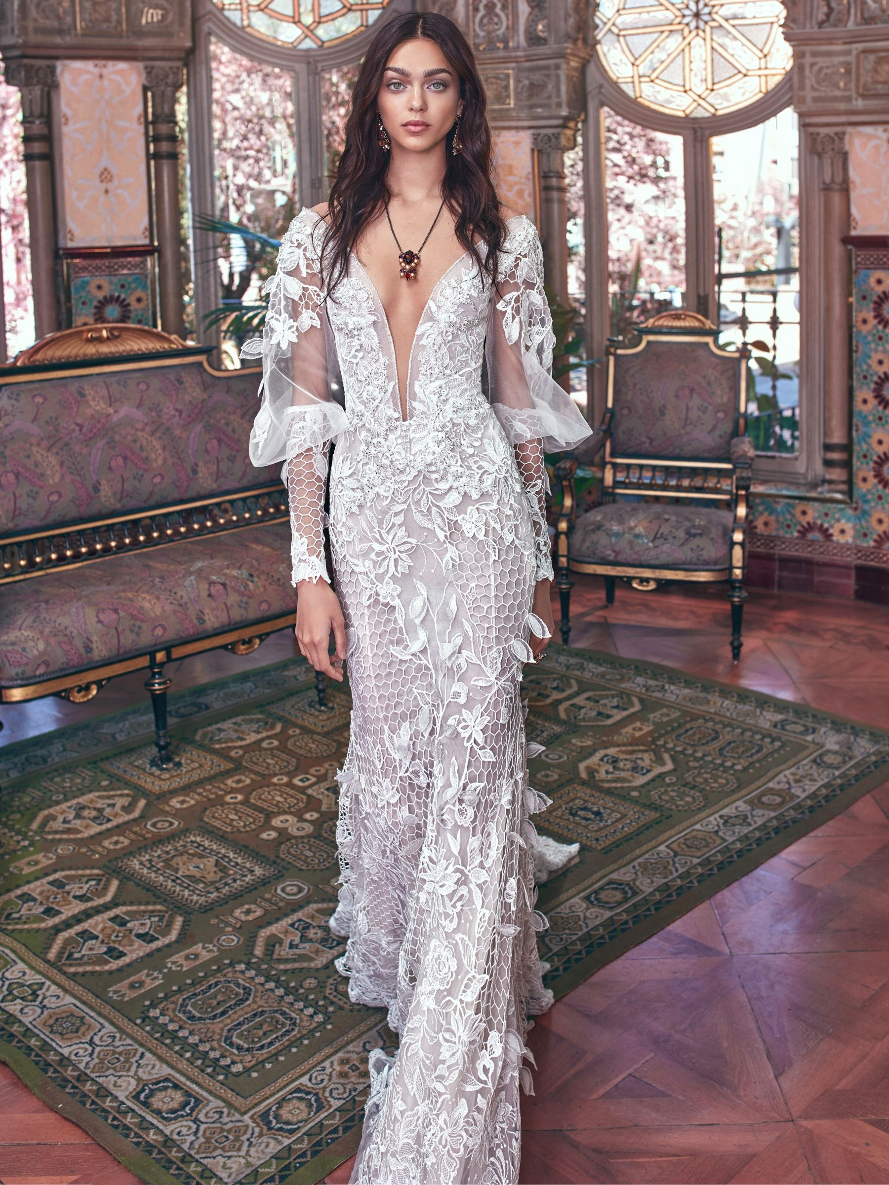 Galia Lahav - House of Couture - 1