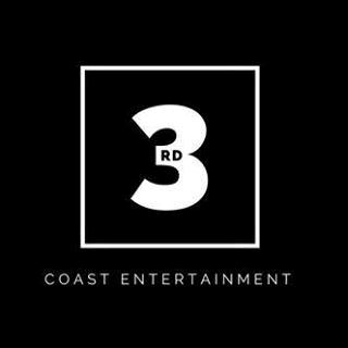 3rd Coast Entertainment - 1