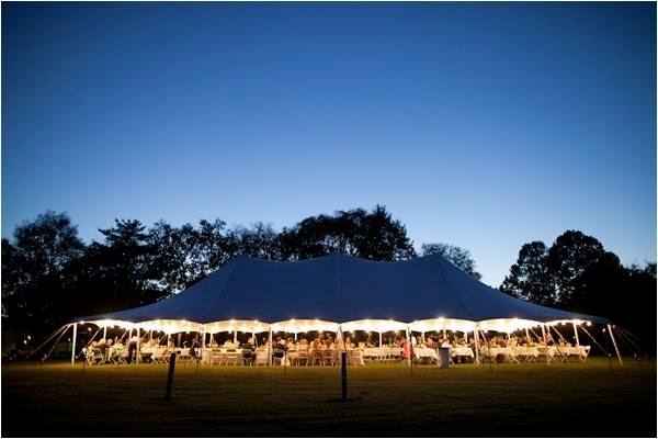 Mid State Tent Rentals - 1