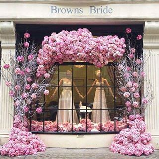 Browns Bride - 1
