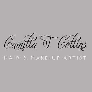 Camilla J Collins Hair and Makeup - 1