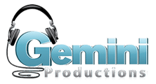 Gemini Productions - 1