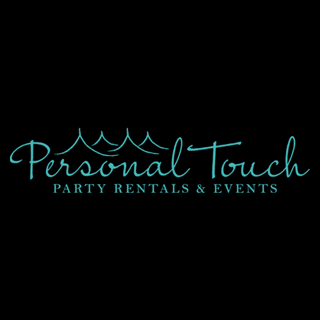 Personal Touch Party Rentals & Events - 1