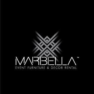 Marbella Event Furniture & Decor Rental - 1