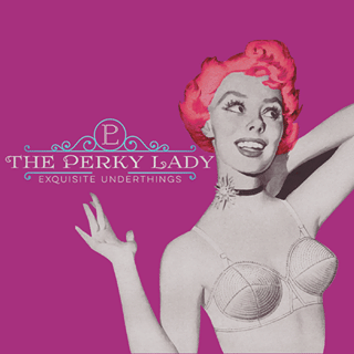 The Perky Lady - 1