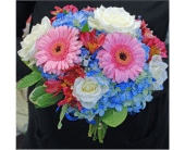 Chinell's Wedding Florals - 1