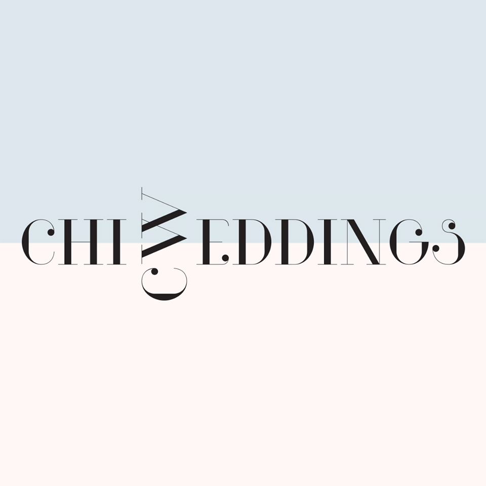 Chic Weddings - 1