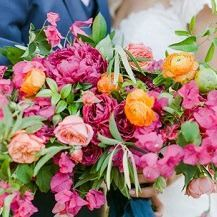 Wedding Flowers by Nichole - 1