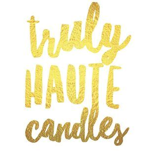 Truly Haute Candle & Décor Rentals - 1
