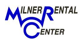 Milner Rental Center - 1