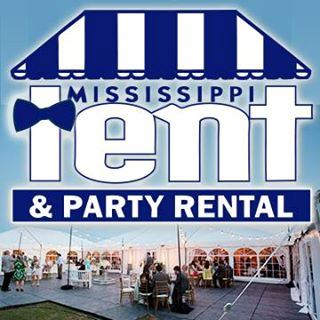 Mississippi Tent & Party Rental - 1