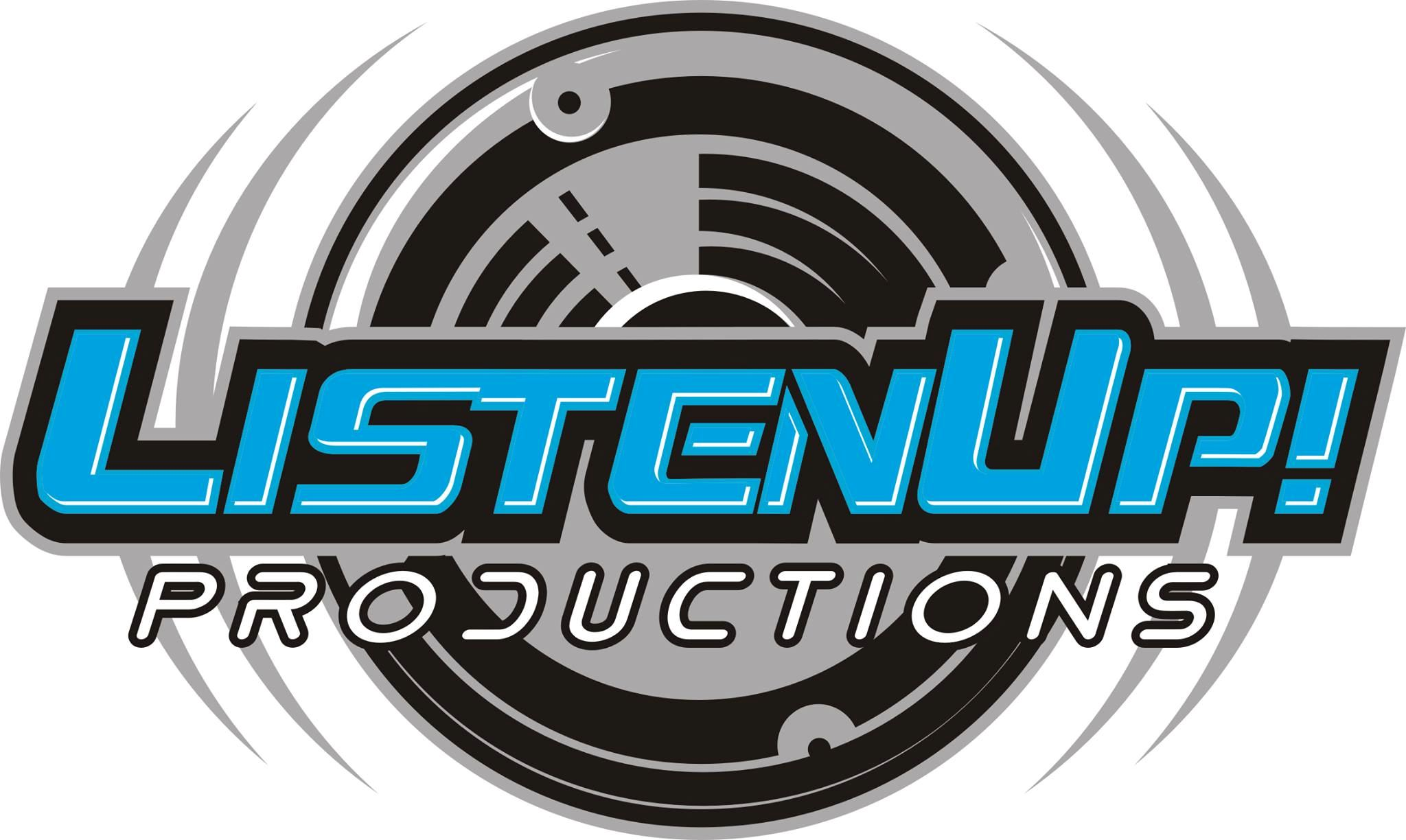 Listen Up Productions - 1
