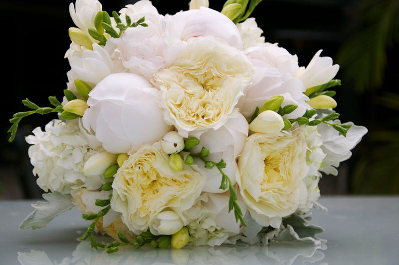 Archara Flowers - Wedding, Styling, All Occasions - 1