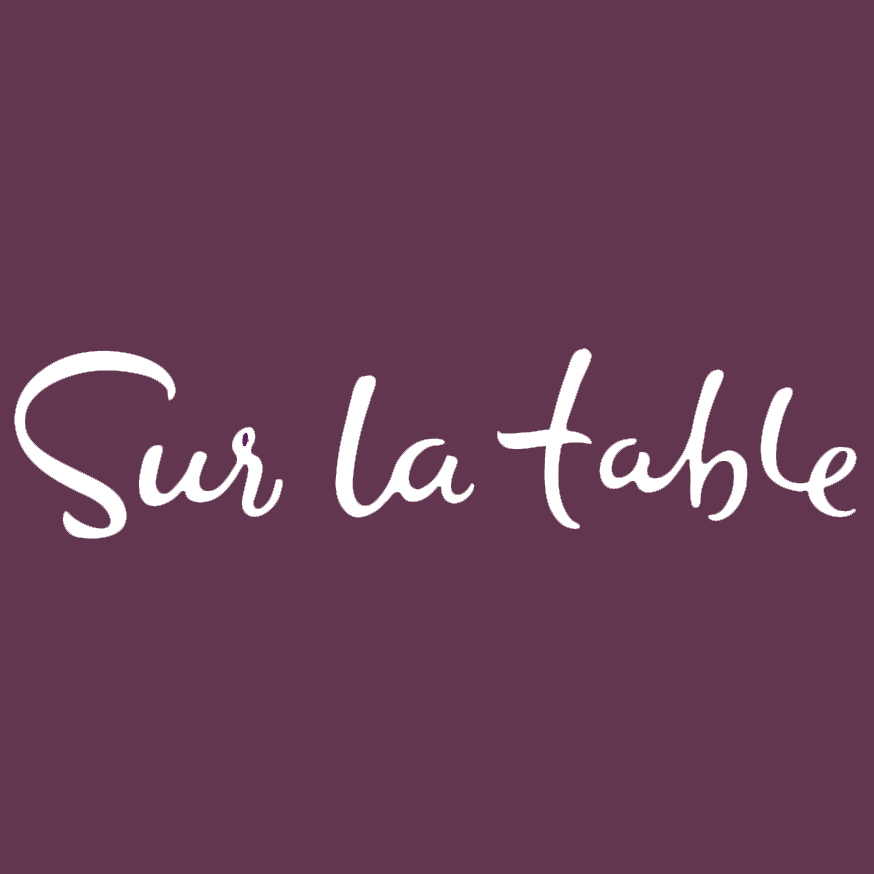 Sur la Table - 1
