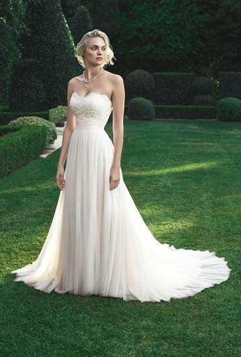 Sposabella Bridal Gowns - 1