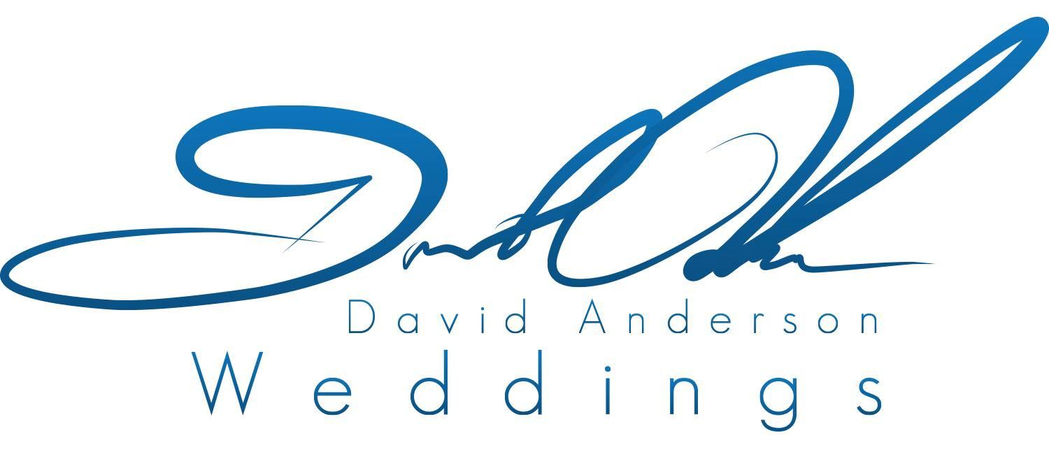 David Anderson Weddings - 1