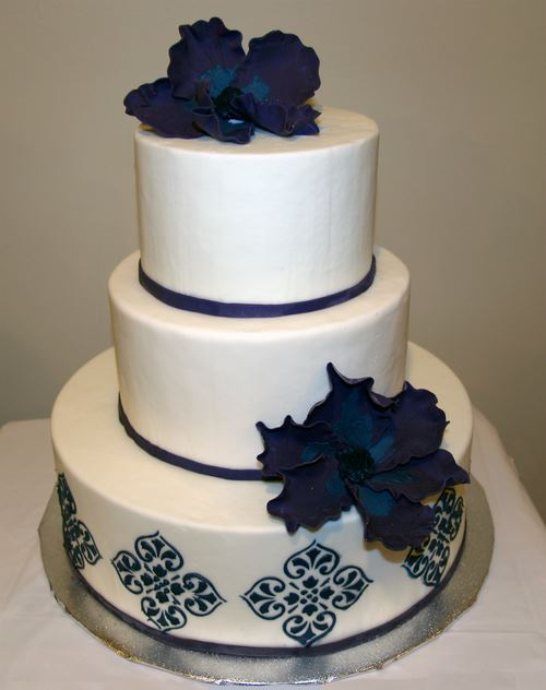 African-Ness Cakes - 1