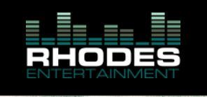 Rhodes Entertainment - 1