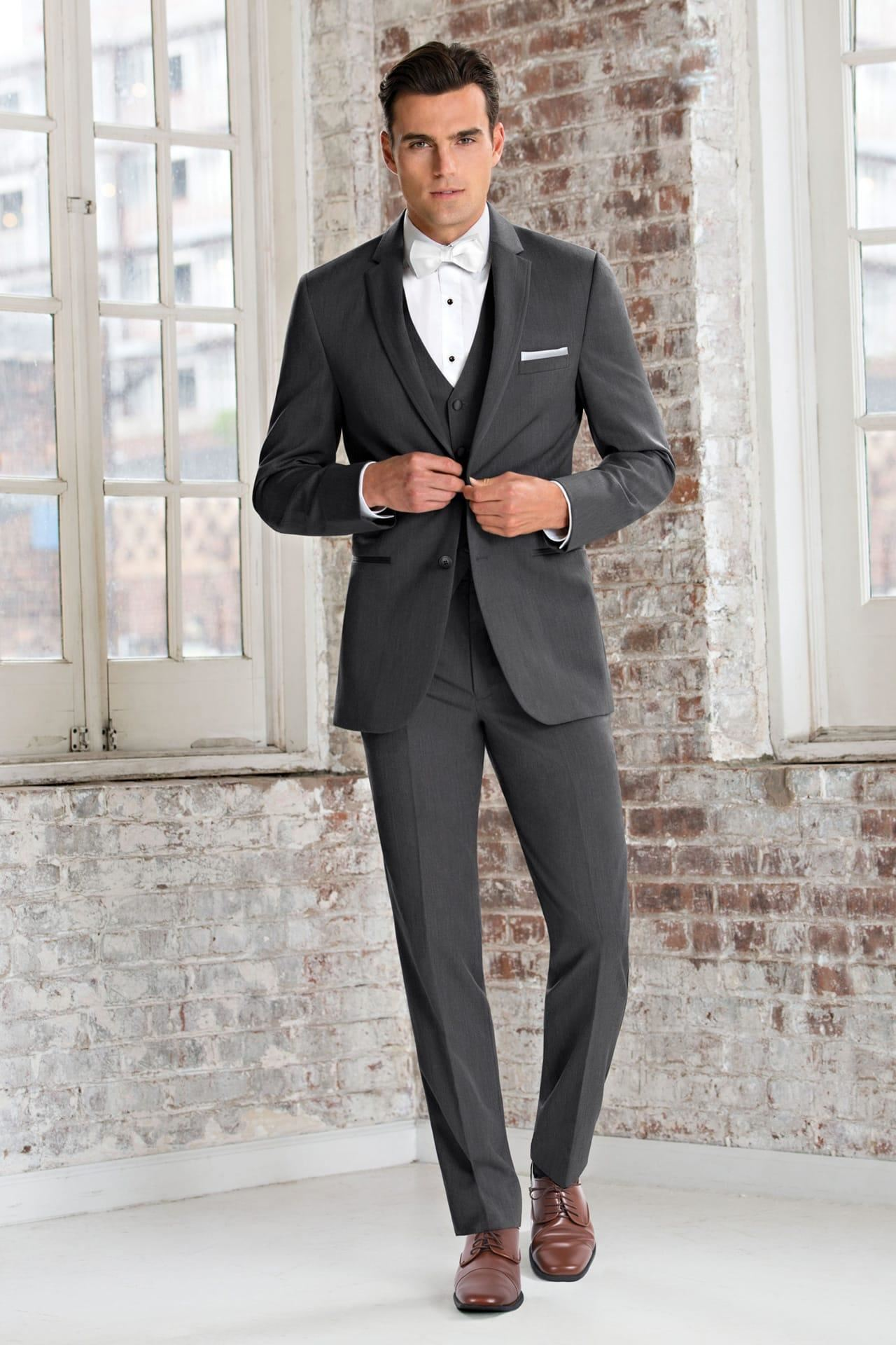 Men's Wearhouse - 1
