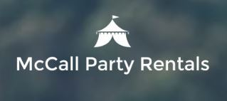 McCall Party Rentals - 1