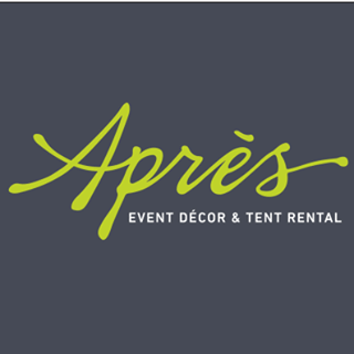 Apres Event Décor & Tent Rental - 1