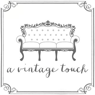 A Vintage Touch Weddings & Events - 1
