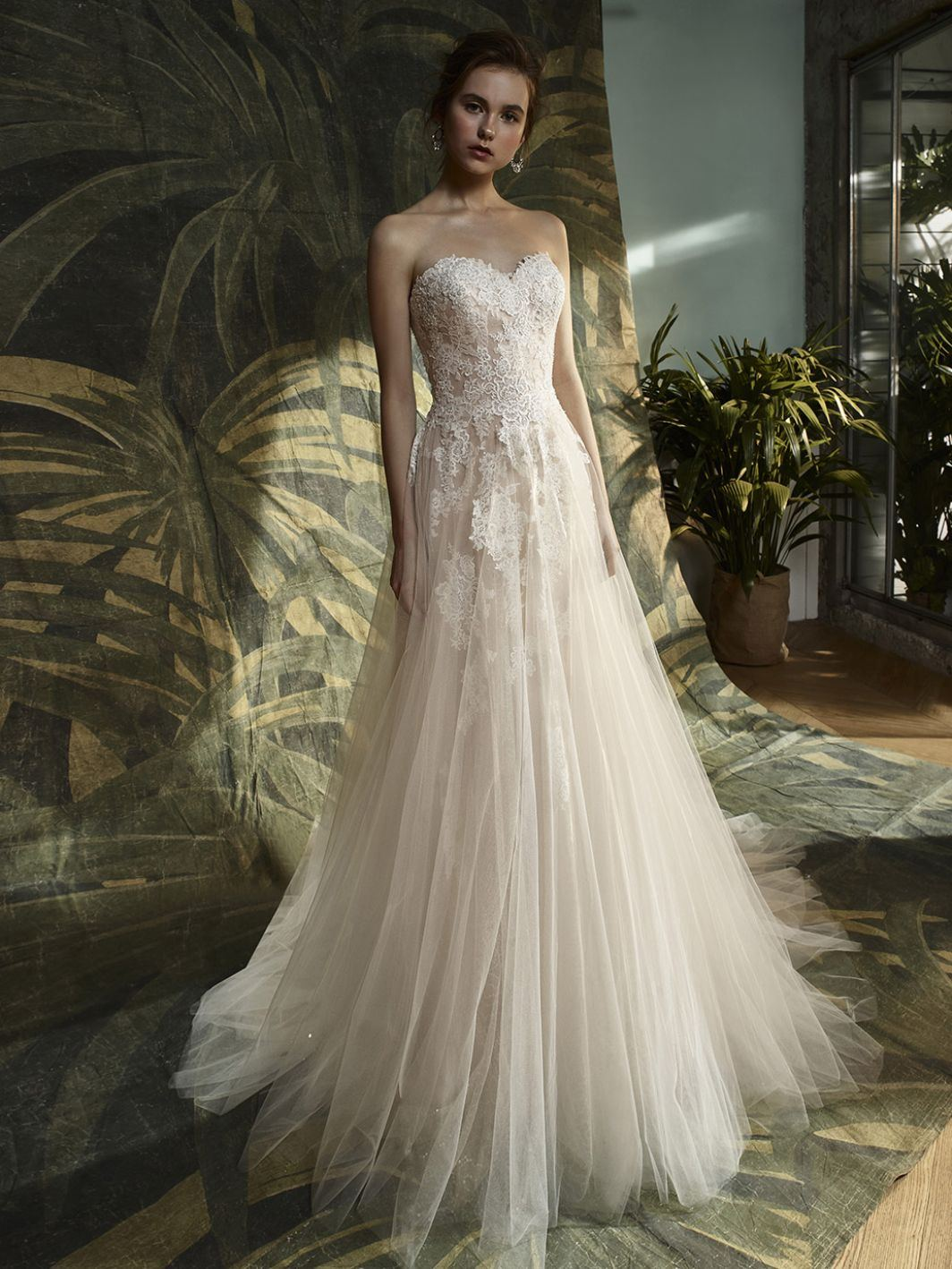 Donna Sayers Fabulous Bridal - 1