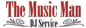 The Music Man DJ Service - 1