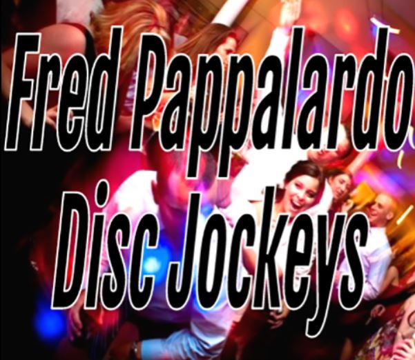 Fred Pappalardo Disc Jockeys - 1