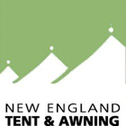New England Tent & Awning Crystal - 1