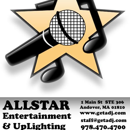 AllStar Entertainment & UpLighting - 1