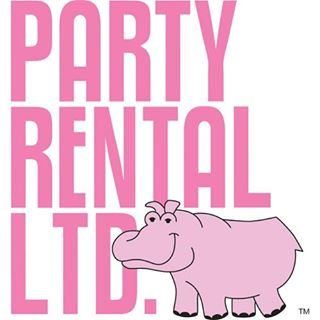 Party Rental Ltd - 1