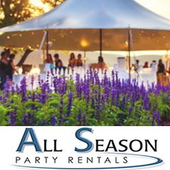 All Season Party Rentals - 1