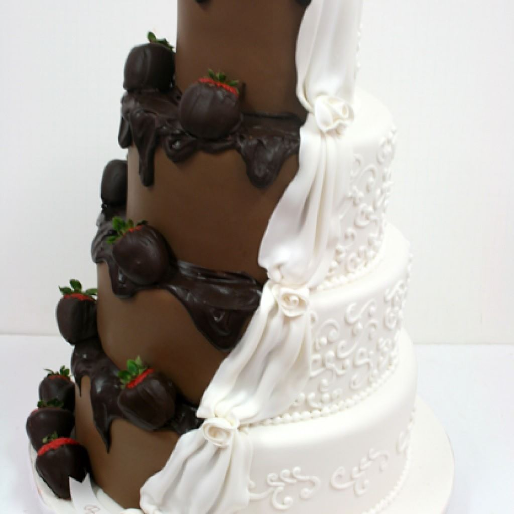 Creative Cakes By Sandy - 1