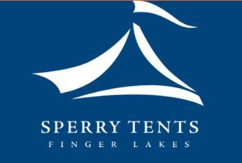 Sperry Tents Finger Lakes - 1