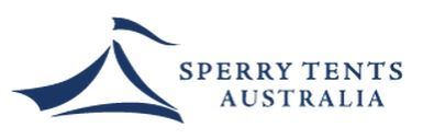 Sperry Tents Australia - 1