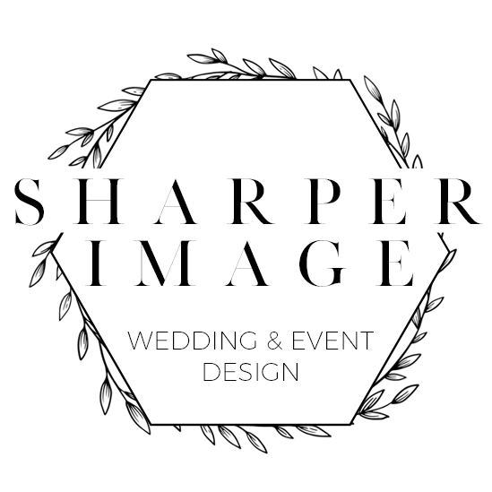 Sharper Image Wedding & Event Design - 1