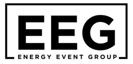 Energy Event Group - 1