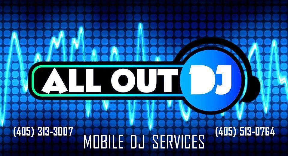 All Out DJ - 1