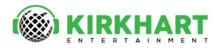 Kirkhart Entertainment - 1