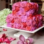 Sweet Delights Wedding Cakes - 1